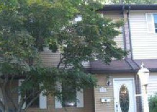 Casa en ejecución hipotecaria in Feasterville Trevose, PA, 19053,  LAKEVIEW CT ID: P1142300