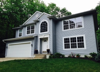 Foreclosed Home en FLORAL VALLEY DR W, Howard, OH - 43028