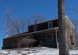 Foreclosed Home in SECKNER RD, Ilion, NY - 13357