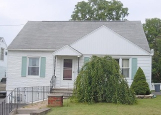 Foreclosed Home en CLOVER RIDGE DR, Syracuse, NY - 13206