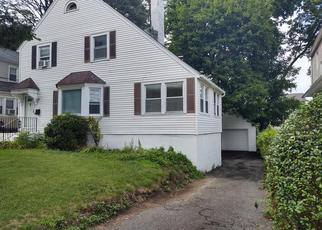 Foreclosed Home en MCBRIDE AVE, White Plains, NY - 10603