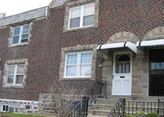 Foreclosed Home en BENNINGTON ST, Philadelphia, PA - 19124