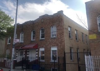 Foreclosed Home en FTELEY AVE, Bronx, NY - 10472