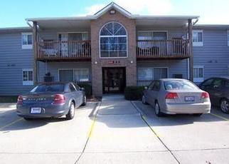 Casa en ejecución hipotecaria in Olmsted Falls, OH, 44138,  OAKWOOD CIR ID: P1144161