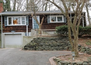 Foreclosed Home in SUN VALLEY CT, Northport, NY - 11768