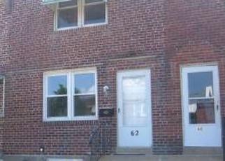 Casa en ejecución hipotecaria in Folcroft, PA, 19032,  KING AVE ID: P1145247