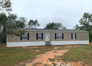 Casa en ejecución hipotecaria in Fountain, FL, 32438,  MUDGE RD ID: P1145285