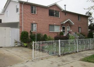 Foreclosed Home in LANSING AVE, Springfield Gardens, NY - 11413