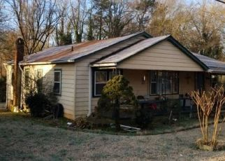 Foreclosed Home en W FAIRVIEW AVE, Gaffney, SC - 29341