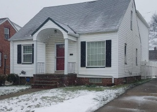 Foreclosed Home en THROCKLEY AVE, Cleveland, OH - 44128