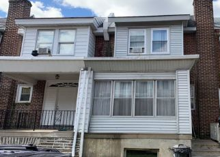 Foreclosed Home in SCATTERGOOD ST, Philadelphia, PA - 19124