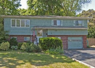 Foreclosure Home in Bay Shore, NY, 11706,  E OAKDALE ST ID: P1147170