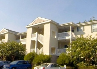 Foreclosure Home in Myrtle Beach, SC, 29588,  DICK POND RD ID: P1147760