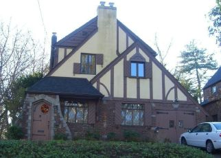 Foreclosed Home in RUTGERS PL, Nutley, NJ - 07110