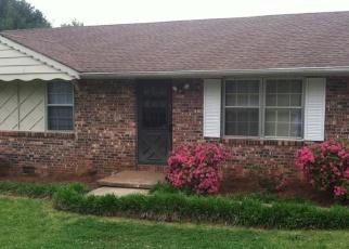 Casa en ejecución hipotecaria in Oconee Condado, SC ID: P1149080