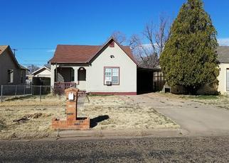 Foreclosed Home en CALHOUN ST, Clovis, NM - 88101