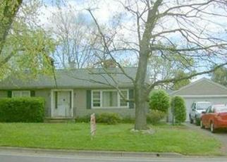 Foreclosed Home en SHERIDAN DR, Lancaster, OH - 43130