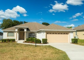 Foreclosed Home en SUMMIT LN, Lakeland, FL - 33810