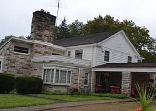 Foreclosed Home en E MARKET ST, Warren, OH - 44484