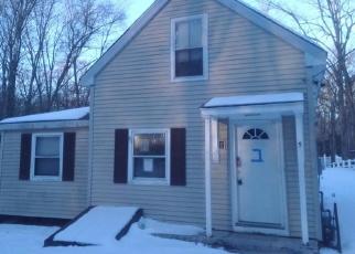Foreclosure Home in Attleboro, MA, 02703,  MILTON ST ID: P1149928