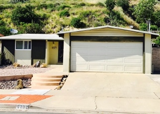 Foreclosure Home in San Diego, CA, 92115,  BAJA DR ID: P1150236
