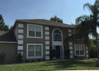 Foreclosed Home en SABLE ISLE CT, Sanford, FL - 32773
