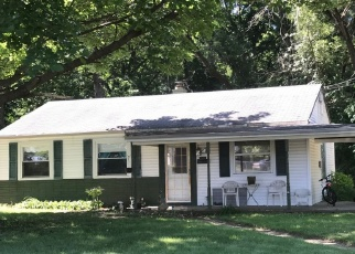 Foreclosed Home in LINCOLN RD, Pekin, IL - 61554