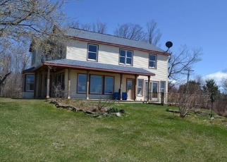 Foreclosed Home en CONOVER RD, Esperance, NY - 12066