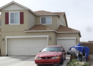 Foreclosure Home in Fernley, NV, 89408,  HARVEST CREEK WAY ID: P1151215