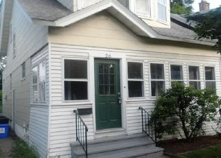 Foreclosed Home in CLEVELAND ST, Albany, NY - 12206