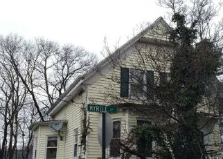 Foreclosed Home in MYRTLE ST, Brockton, MA - 02301