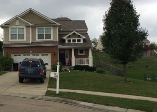 Casa en ejecución hipotecaria in Monroe, OH, 45050,  NIGHTSTAR CT ID: P1153123