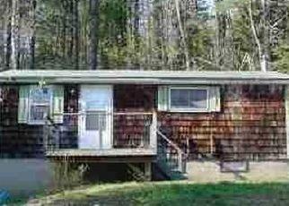 Foreclosed Home en HALL RD, Ticonderoga, NY - 12883