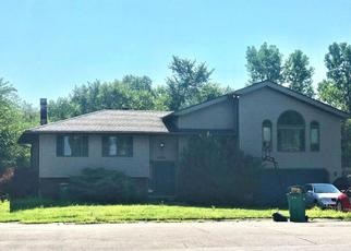 Foreclosed Home in W 76TH LN, Merrillville, IN - 46410