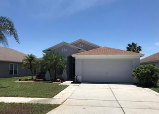 Foreclosed Home in GOLDWATER LN, Riverview, FL - 33578