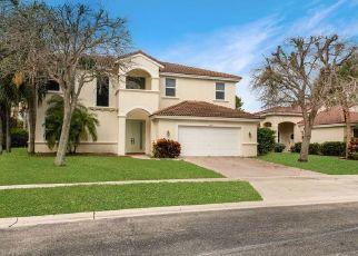 Foreclosed Home en SAND HILLS CIR, Lake Worth, FL - 33463