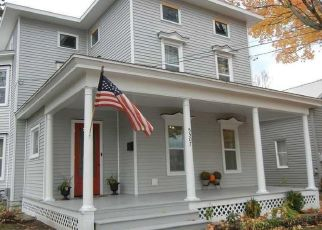 Foreclosed Home in JACKSON ST, Lowville, NY - 13367