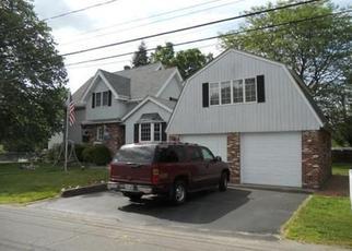 Foreclosed Home in NICKERSON ST, Brockton, MA - 02302