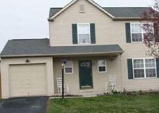 Foreclosed Home en JENNIFER LN, Gilbertsville, PA - 19525
