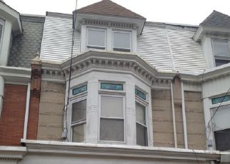 Foreclosed Home en CLYMER ST, Reading, PA - 19602