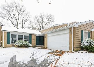 Foreclosed Home en E 153RD ST, South Holland, IL - 60473