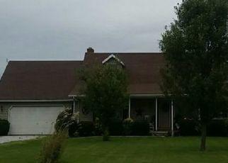 Foreclosed Home en LINKER RD, Jackson Center, OH - 45334