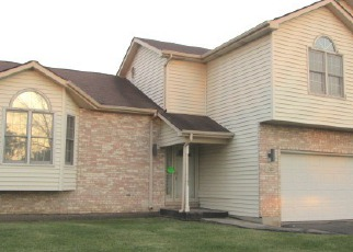 Foreclosed Home en CENTRAL AVE, Matteson, IL - 60443