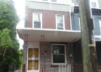 Casa en ejecución hipotecaria in Philadelphia, PA, 19140,  DENNIE ST ID: P1158787