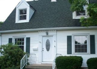 Foreclosed Home in CHILTON AVE, Mansfield, OH - 44907