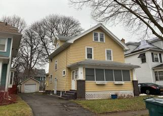Foreclosed Home en JACKSON ST, Rochester, NY - 14621