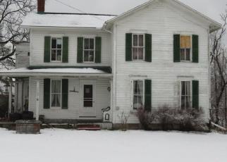 Foreclosed Home en RIDGE RD, Medina, NY - 14103