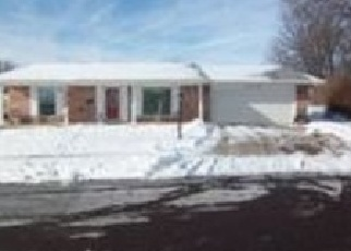 Foreclosed Home in N MISSION RD, Peoria, IL - 61614