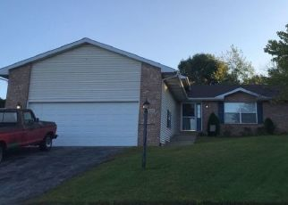 Foreclosed Home in WAYNE ST, Crown Point, IN - 46307