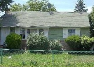 Foreclosure Home in Hicksville, NY, 11801,  MYERS AVE ID: P1162098